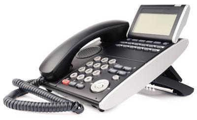 how to make a telephone call
